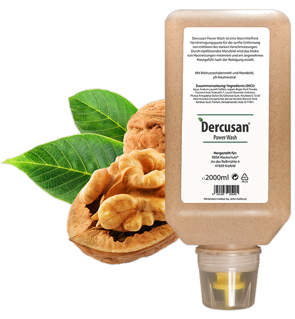 Produkt Dercusan Power Wash