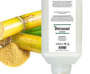 Produkt Dercusan Soft Wash