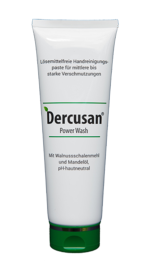 Dercusan Power Wash Tube